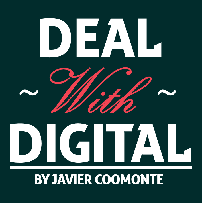 DEAL WITH DIGITAL